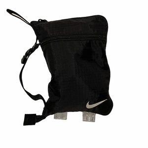 Nike Convertible Gym Bag in Black EUC